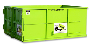 Your Residential Friendly Dumpsters for Northern Kentucky